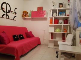 Sweet Home, hotel en Málaga