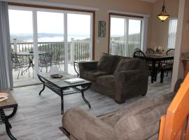 Treehouse Condos, vacation rental in Branson