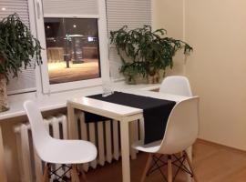 G7 Apartment, huoneisto Tallinnassa