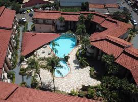 Recanto das Águas Quentes, hotel near Hot Lake, Rio Quente