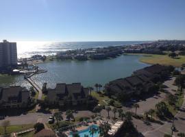 Gulf View Condo near Destin, apartment in Destin