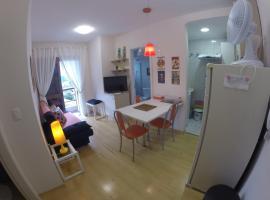 Diz Gonzales, apartment in Bento Gonçalves