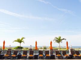 Ocean Club Hotel, hotel in Cape May
