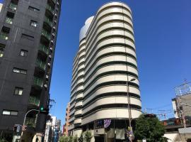 APA Hotel Osaka-Temma, hotel in Osaka