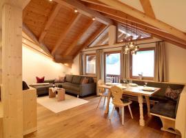 Sule Hof Agriturismo, vacation rental in Ortisei