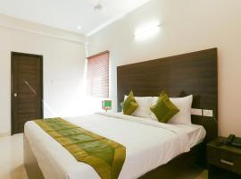 Treebo Trend Hi Line Apartments, hotel in Coimbatore