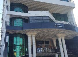 Hotel Supreme, hotel in Sylhet