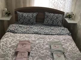 Apartment on Tatarska Street, апартаменти у місті Кам'янець-Подільский