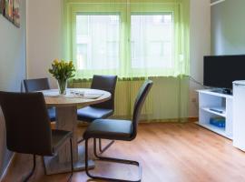 Apartment Wideystrasse, apartment in Witten