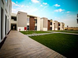 M Executive Residence & Boutique Hotel - Adults Only, hotel perto de Imam Abdulrahman Bin Faisal University, Al Khobar