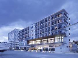 ホテル ローカス、宮古島のホテル