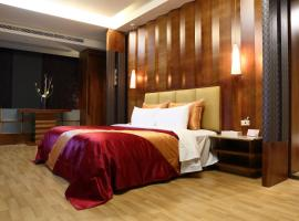 台中卡地亞汽車旅館