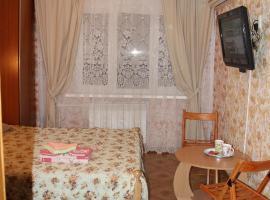 квартира посуточно, гостиница в Шахтах