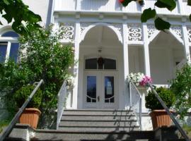 Apartments Haus Eintracht Sellin, hotel near Sellin pier, Ostseebad Sellin
