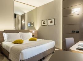 Cardano Hotel Malpensa, hotel near Milan Malpensa Airport - MXP,