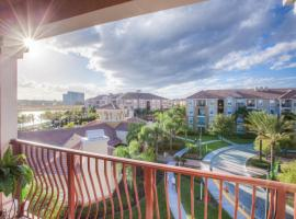 Penthouse Paradise, accessible hotel in Orlando