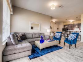 Altavista Deluxe, accessible hotel in Orlando