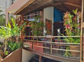 Pousada Natal Paradise, guest house in Natal