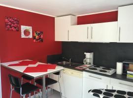 CAVALIERE STUDIO 4 PERS, appartement au Lavandou