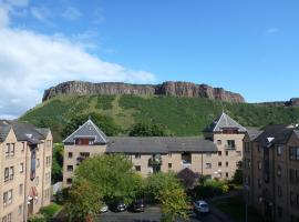 Parkside Terrace Apartment, hotel in Edinburgh