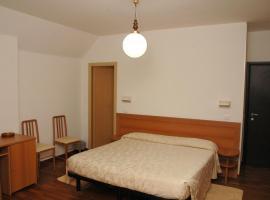 Albergo Ristorante Edo, hotel dicht bij: Luchthaven Forli - FRL, Forlimpopoli