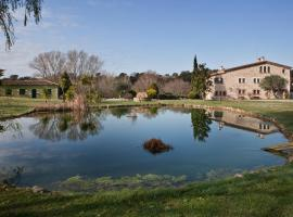 Mas Moli Petit, casa o xalet a Girona