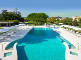 Hotel Smeraldo, hotel in Abano Terme