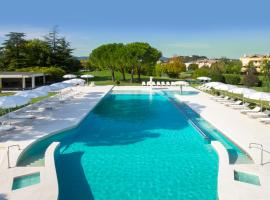 Hotel Smeraldo, hotel ad Abano Terme