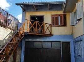 Apartamento Um Caxias do Sul, holiday home in Caxias do Sul