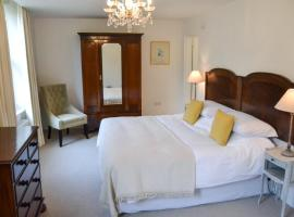 Bang in Wells, hotel near Holkham Hall, Wells next the Sea