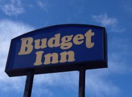 Budget Inn Motel, hotel Austinban