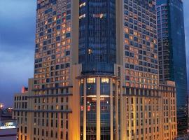 New Coast Hotel Manila (formerly New World Manila Bay Hotel), hotel near Roxas Boulevard, Manila