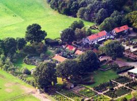 Orshof, hotel near Maasmechelen Village, Neerglabbeek