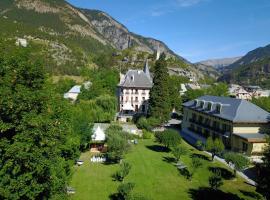 Villa Morelia, hotel in Jausiers