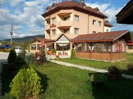 Хотел Краище, хотел близо до Белица, Kraishte