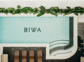 Biwa Tulum, hotel near Tulum Archeological Site, Tulum