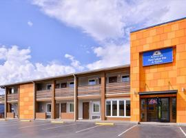 Americas Best Value Inn & Suites-Chattanooga, motel in Chattanooga