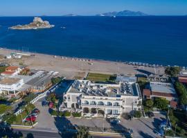 Kordistos Hotel, beach hotel in Kefalos