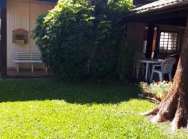 Nossa casa em Canela, holiday home in Canela