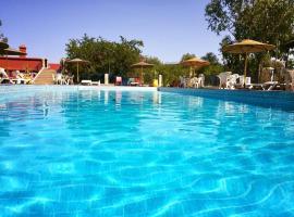 Camping & Hôtel Le Calme, hotel near Essaouira Mogador Airport - ESU,