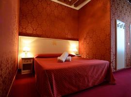 Hotel Messner, hôtel à Venise (Dorsoduro)