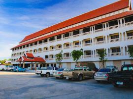 AmornSukhothai Hotel, hotel in Sukhothai