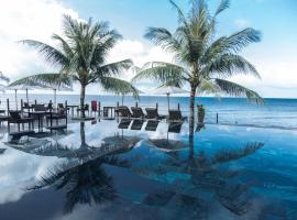 The Palmy Phu Quoc Resort & Spa, hotel in Phú Quốc