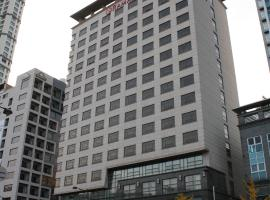 Ramada by Wyndham Dongtan, hotel in Hwaseong