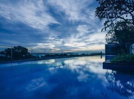 Village Hotel Changi by Far East Hospitality (SG Clean), hotel near Changi Airport - SIN,