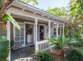 Southernmost Sanctuary, holiday home in Key West