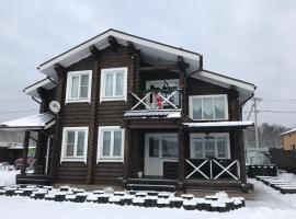 Country House, hotel in Pushkino