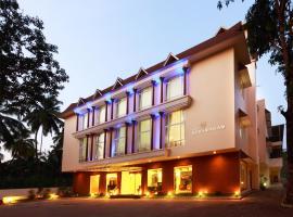 Devaragam, accessible hotel in Guruvāyūr