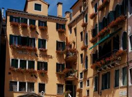 Hotel Al Codega, hotel en Venecia