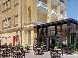 Hotel Gardenija, hotel near Maiden with the Seagull, Opatija